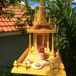 Kafíčko pro Buddhu