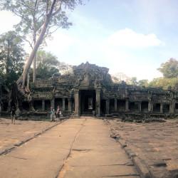 Chrámy Angkoru