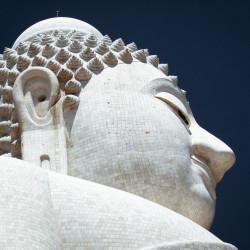 Hlava Big Buddhy