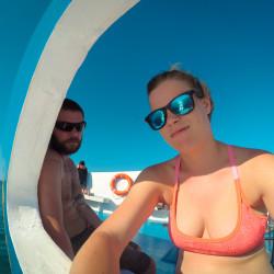 Plavíme zpátky na Phuket