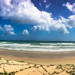 Pláž jen pro nás